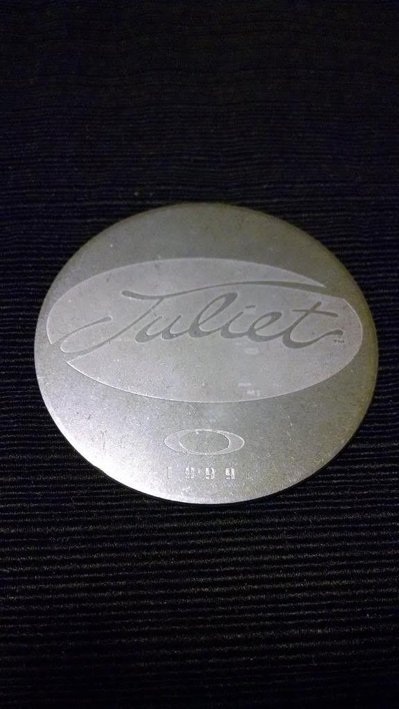 X-Metal Juliet W/ Box & Coin - IMG_20140121_194830505_zps06fba8bd.jpg
