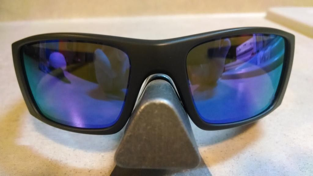 For Sale Infinite Hero Fuel Cell Deep Blue Polarized
