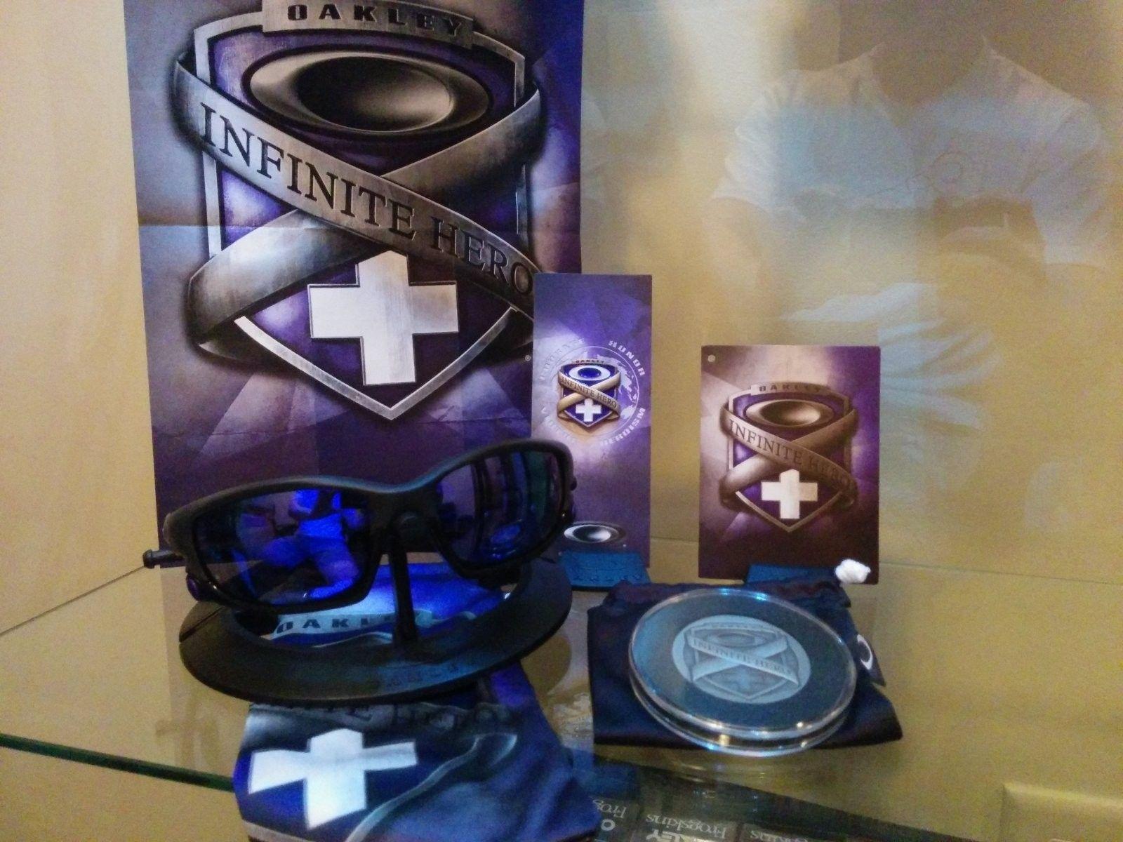 Infinite Hero Split Jacket W/Coin - IMG_20140605_002809.jpg