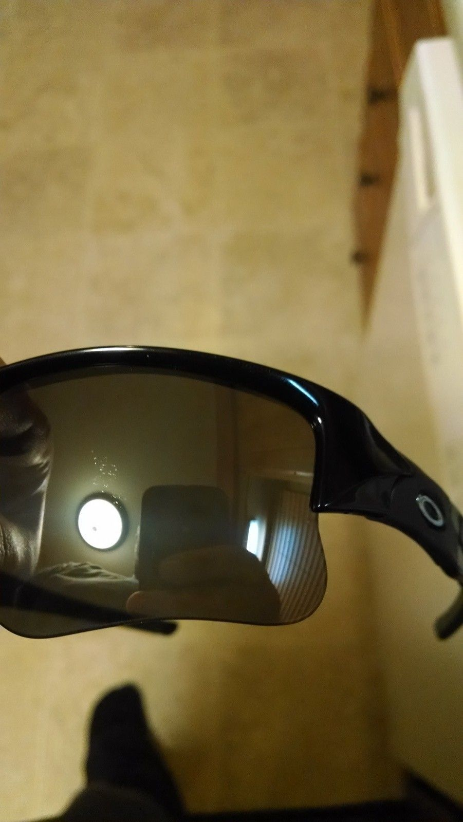 Black Flak Jacket W/ BI XLJ & Non-XLJ Lenses; Will Separate - IMG_20141102_175558894.jpg
