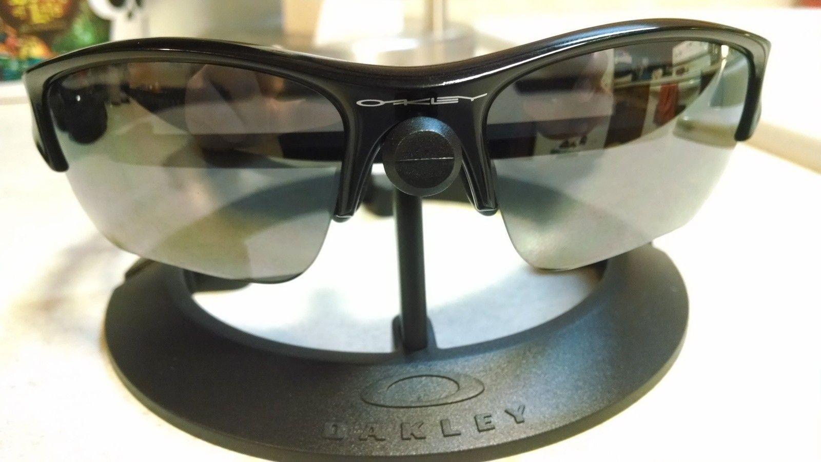 Black Flak Jacket W/ BI XLJ & Non-XLJ Lenses; Will Separate - IMG_20141102_181156592.jpg