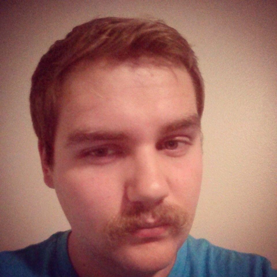 Movember, No Shave November, Etc - IMG_20141102_181514.jpg