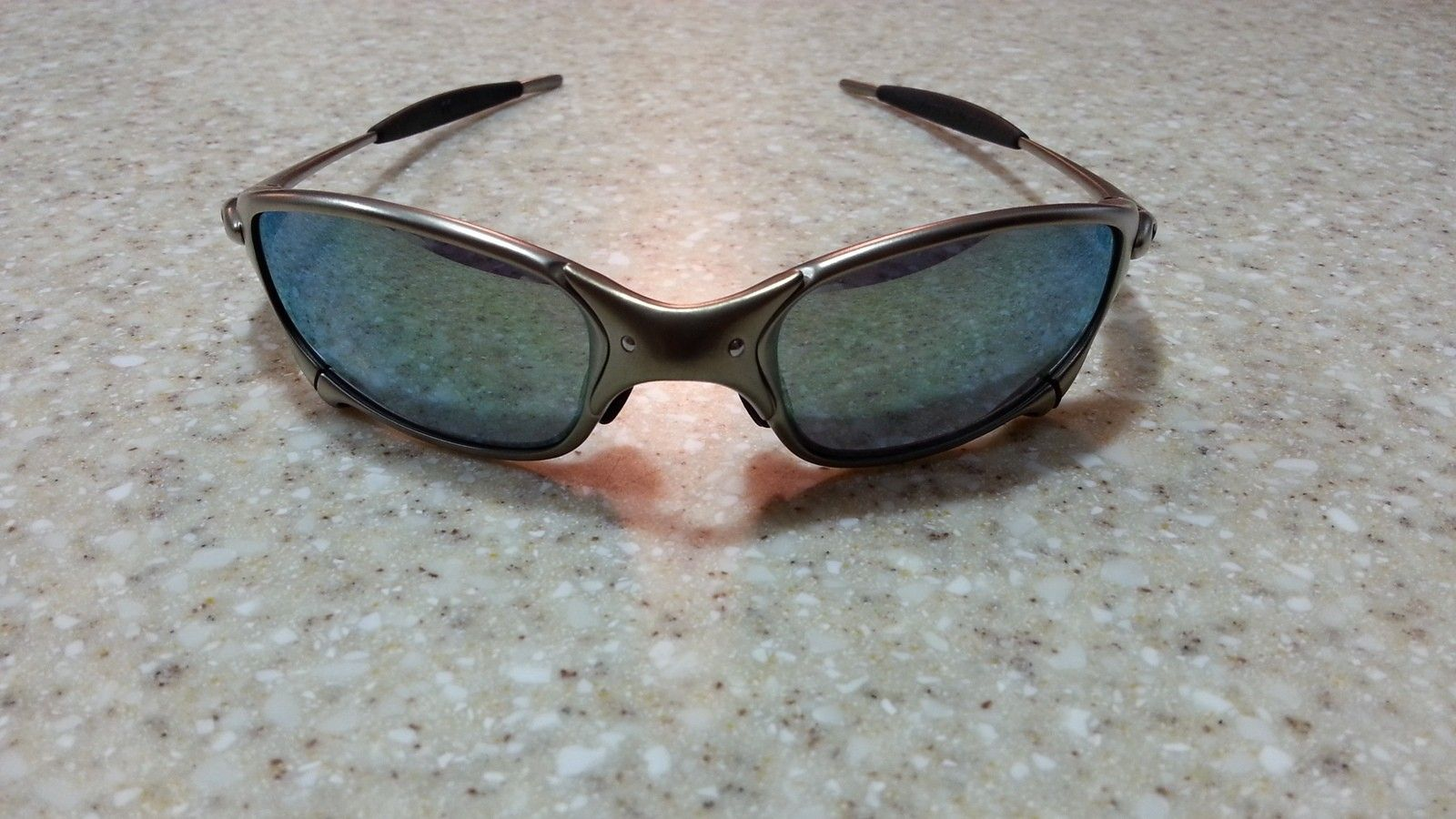Oakley Juliet Repair
