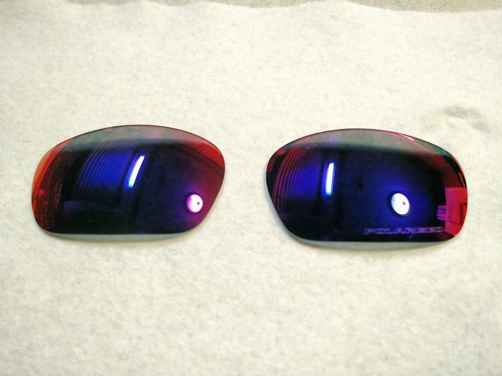 Positive Red non-vented polarized Jawbone/Racing Jacket lenses *added Grey lenses* - IMG_20150424_201332315.jpg