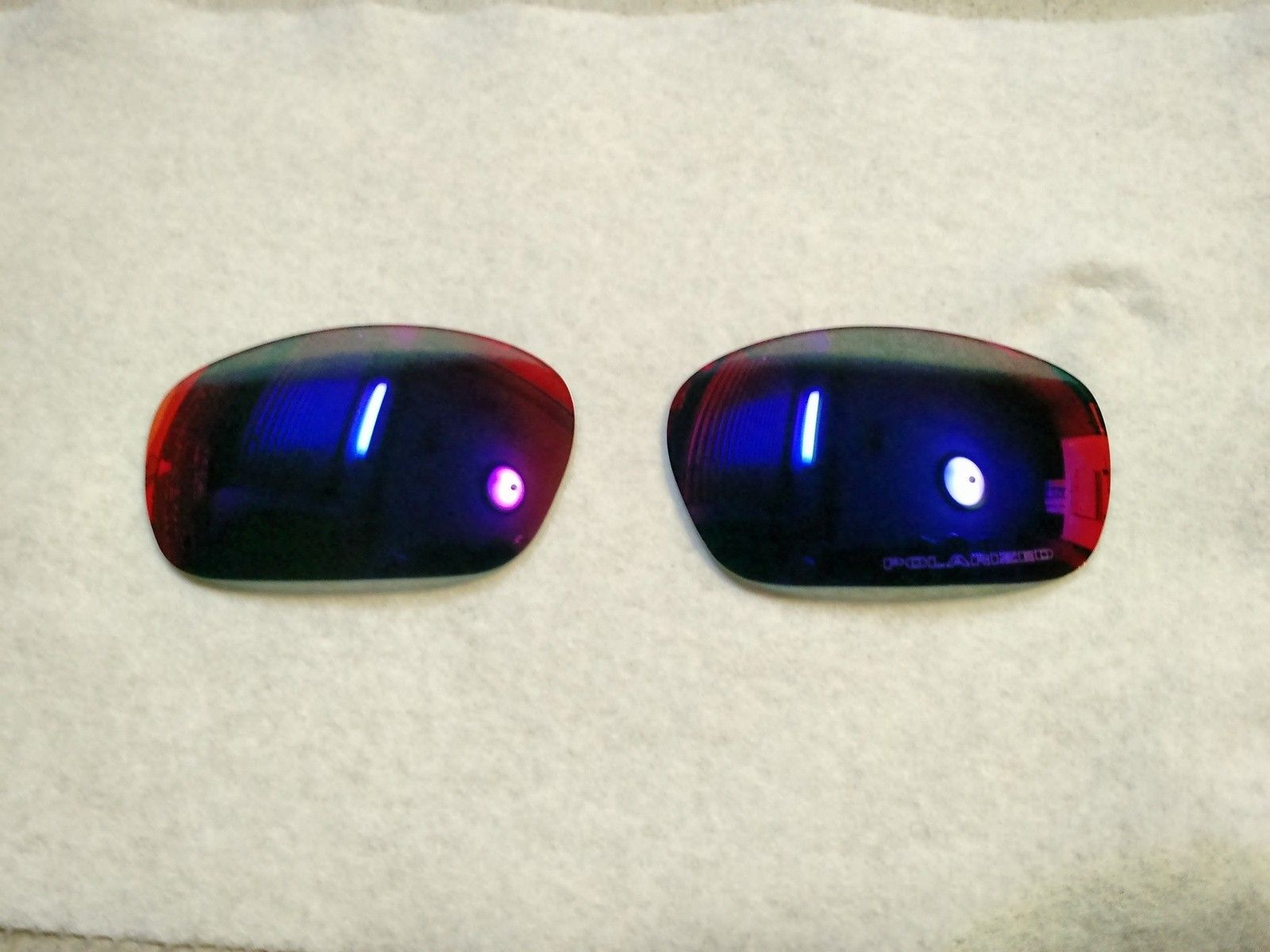 Positive Red non-vented polarized Jawbone/Racing Jacket lenses *added Grey lenses* - IMG_20150424_201352435.jpg
