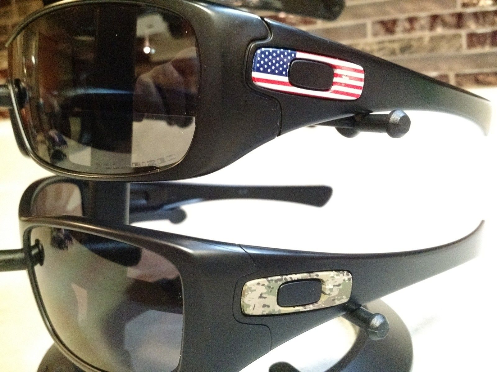 oakley batwolf icons for sale
