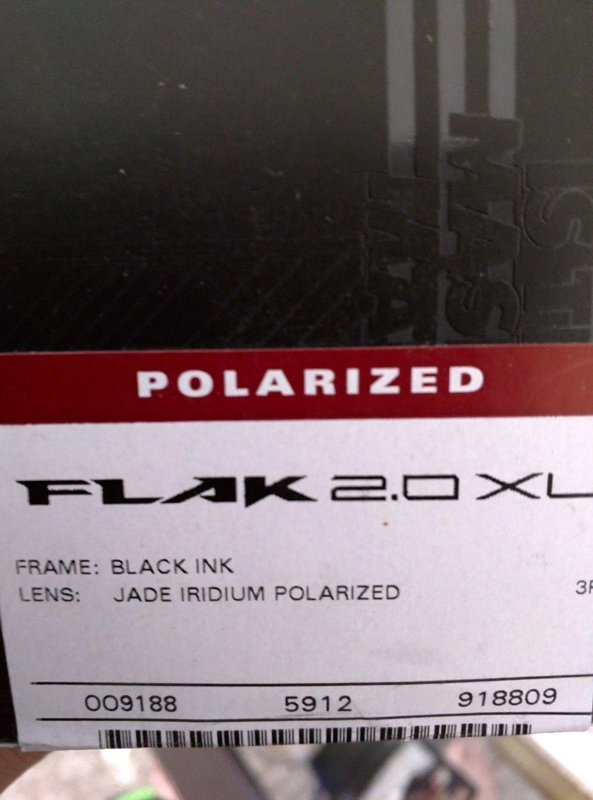Oakley flak 2.0 XL $120 shipped - IMG_20150731_190109.jpg