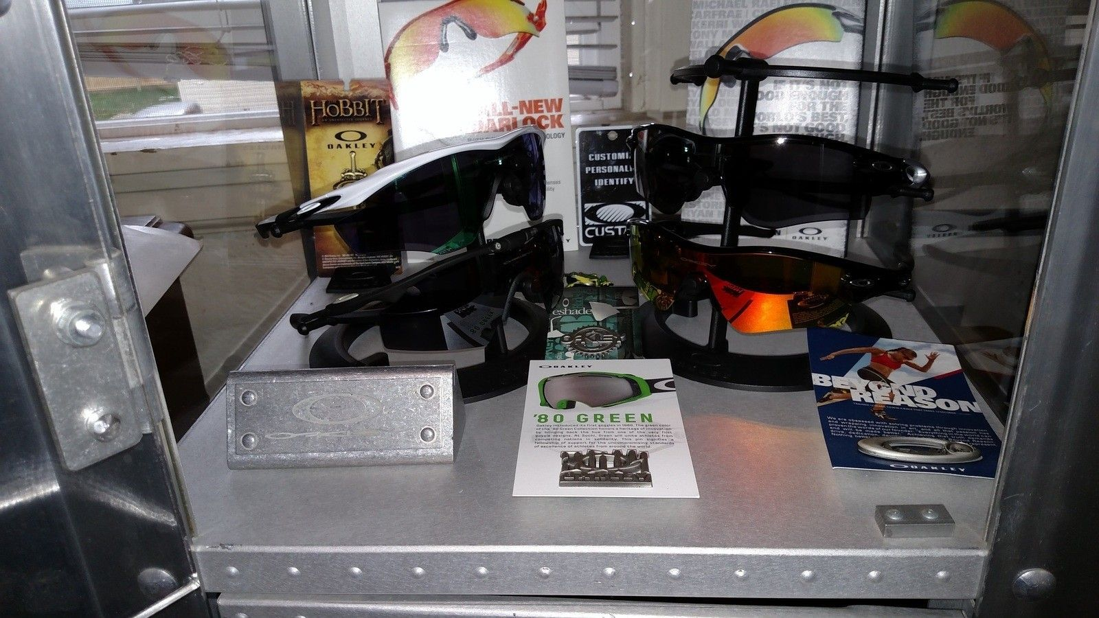 Oakley M Frame 3.0 Helo Kit | Louisiana Bucket Brigade