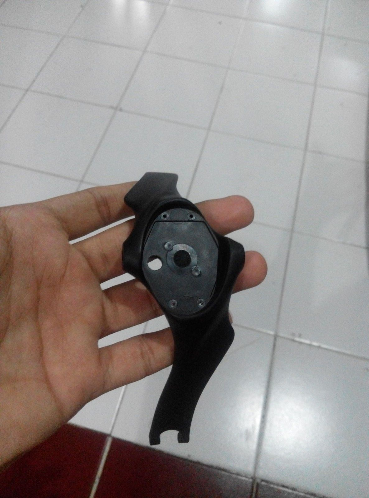 rubber strap for bullet watch only 35usd - IMG_20151118_185846.jpg