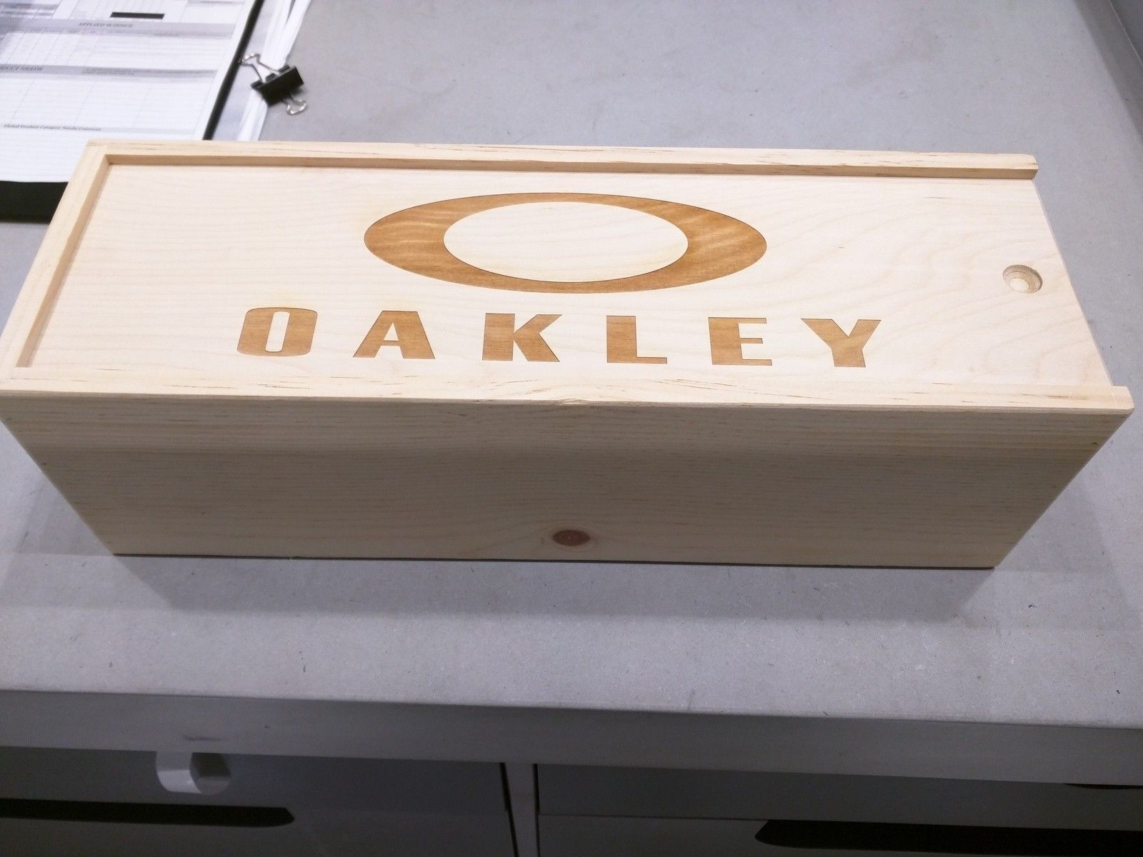 Super cool Oakley wine - IMG_20160117_130912.jpg