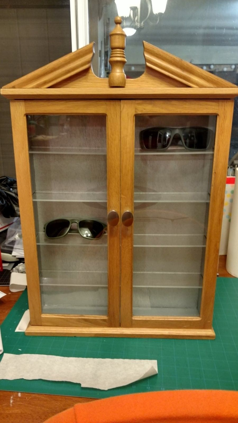 Small DIY wall hanger cabinet project. - IMG_20160223_190049101_HDR.jpg
