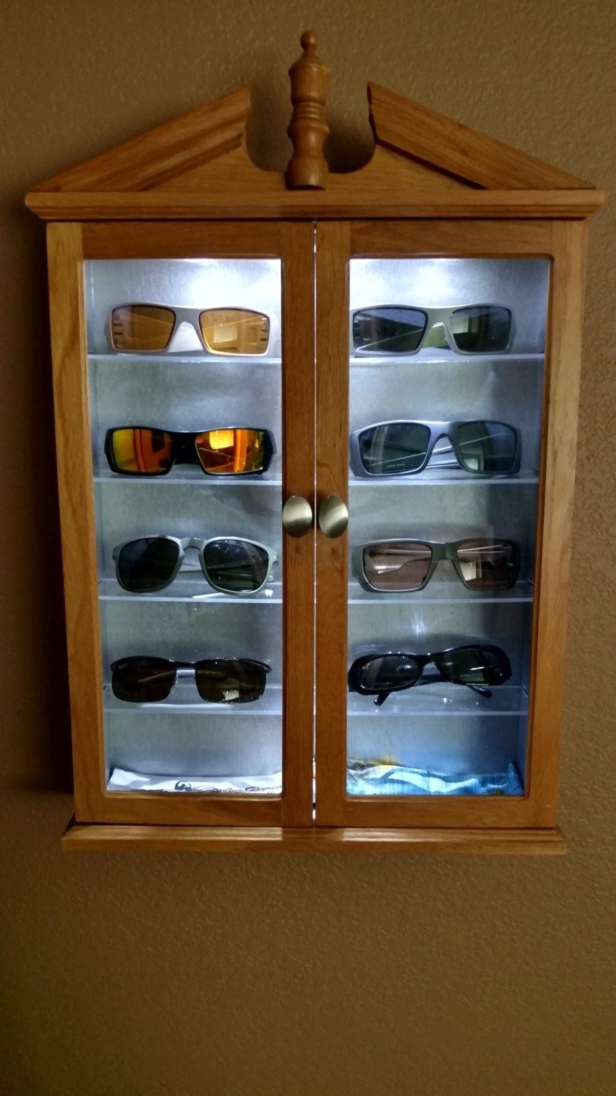 Small DIY wall hanger cabinet project. - IMG_20160225_164230652_HDR.jpg