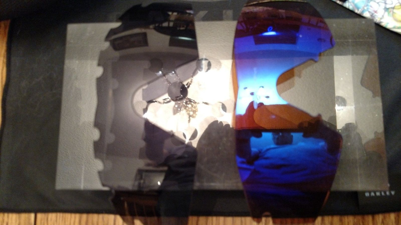 Nice M Frame combo + a couple extras (all Oakley) - IMG_20160510_221155137.jpg