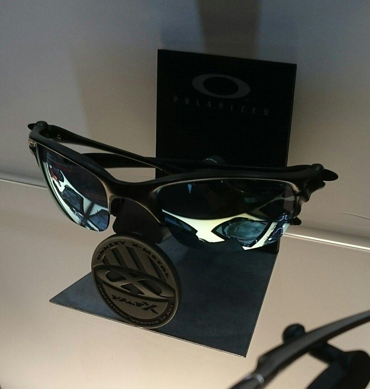 Carbon half-x w/BIP & Emerald lenses **SPF** - IMG_20160514_210432.JPG