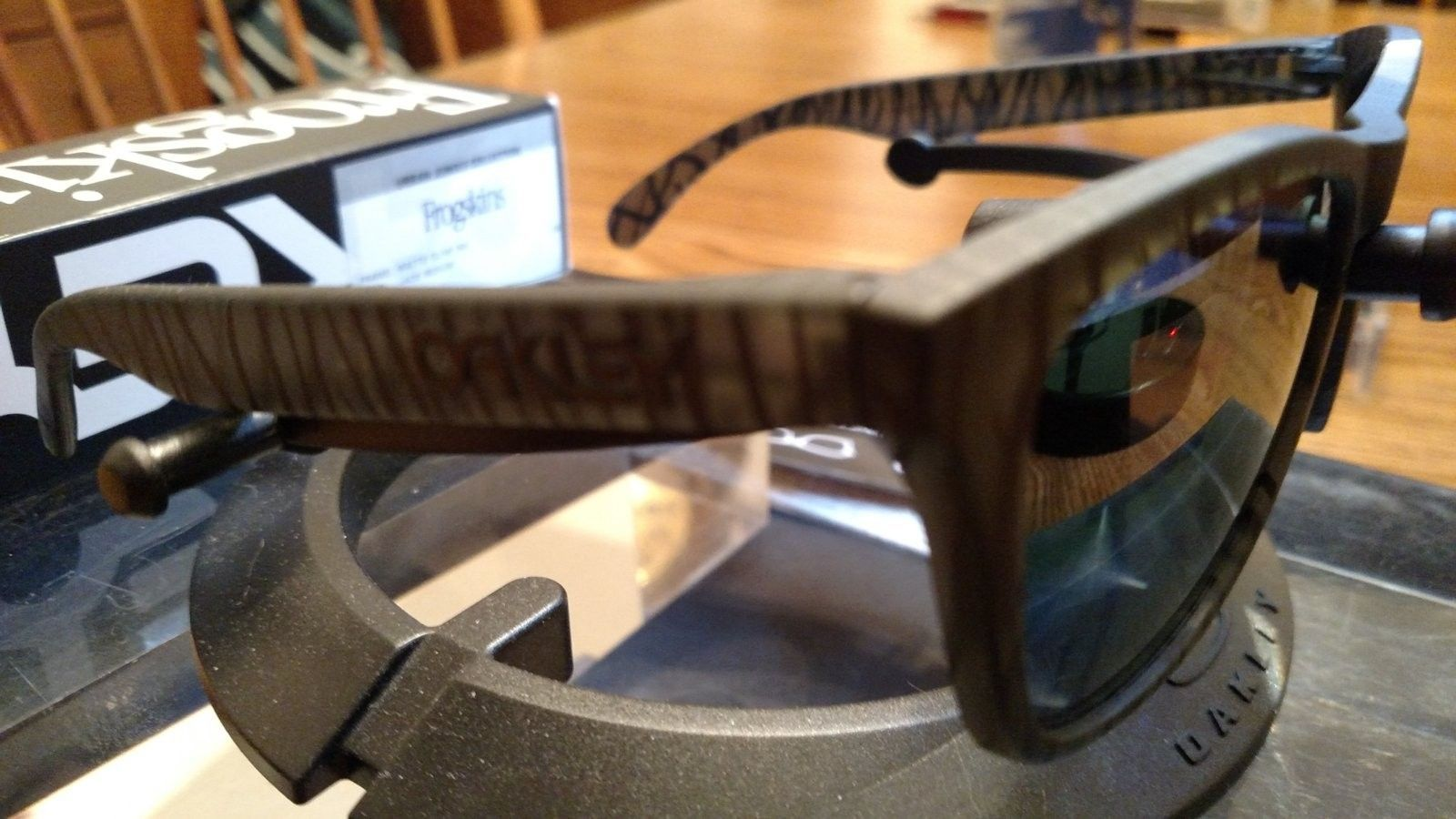 Urban Jungle Collection Frogskins-Matte Olive Ink/Jade Iridium, BNIB - IMG_20160517_201946221.jpg