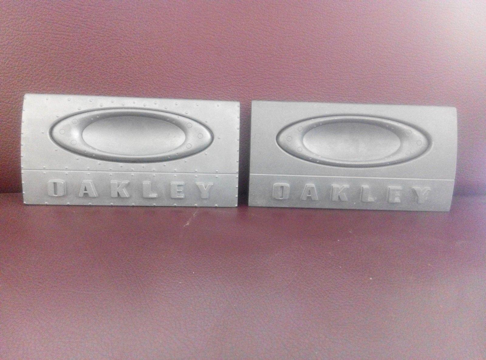 oakley 3D emblem plate - IMG_20160518_152231.jpg