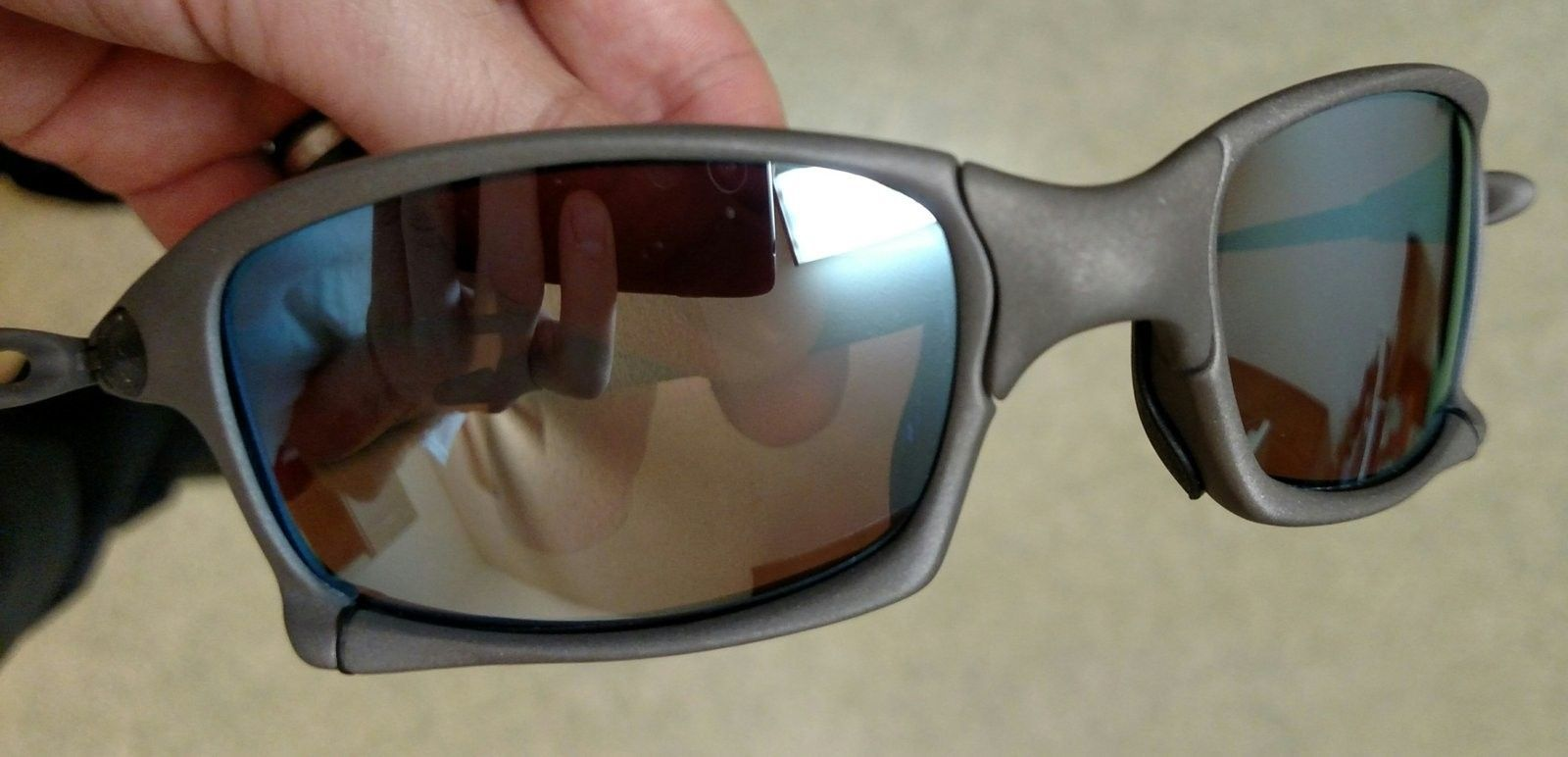XS Lenses. Deep Water Prizm Polarized! - IMG_20160609_224055.jpg