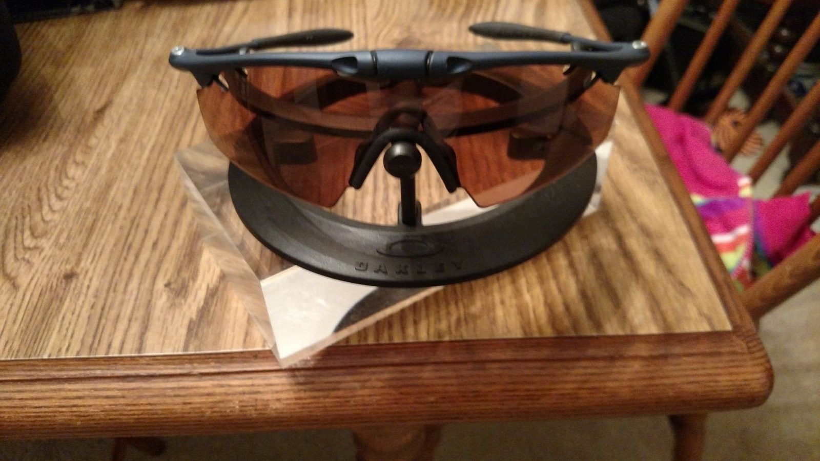 Magnesium Array - Denim Blue / 3 lenses BNIB - IMG_20160611_214251955.jpg