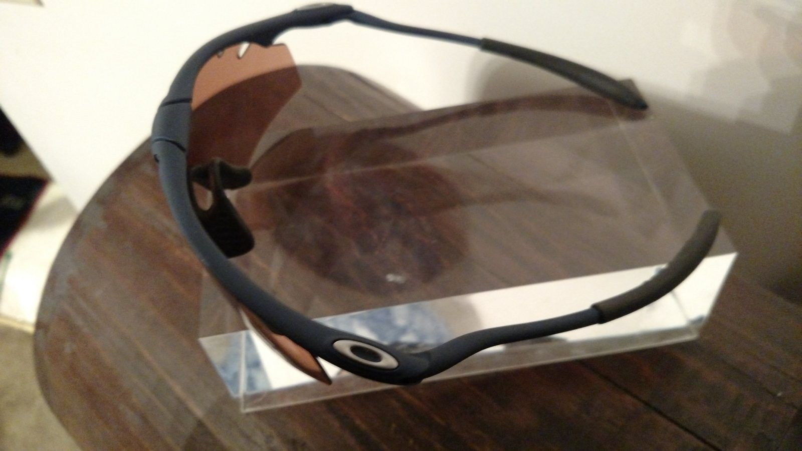 Magnesium Array - Denim Blue / 3 lenses BNIB - IMG_20160611_215329881.jpg