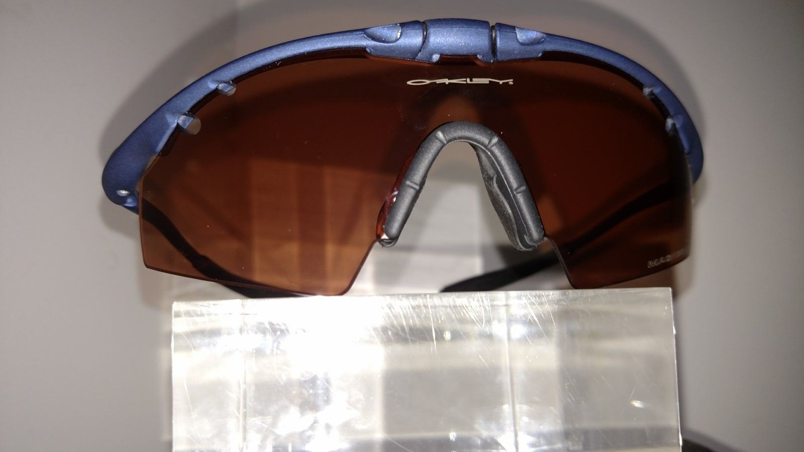 Magnesium Array - Denim Blue / 3 lenses BNIB - IMG_20160611_215850504 (1).jpg