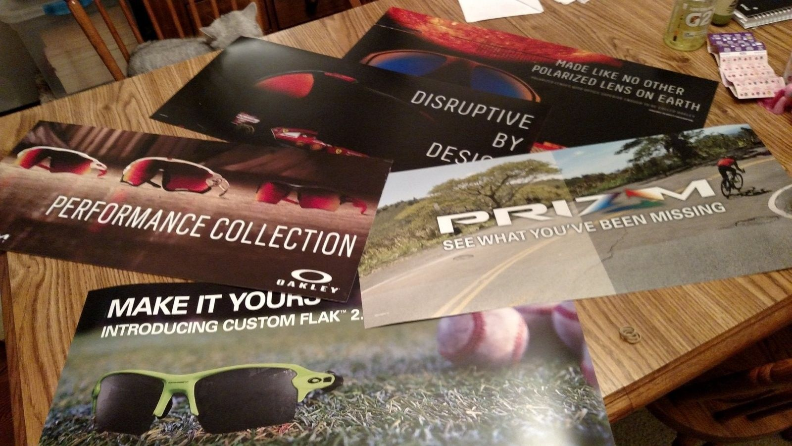 Five Posters....how much?  $22? shipped - IMG_20160614_021633673 (1).jpg