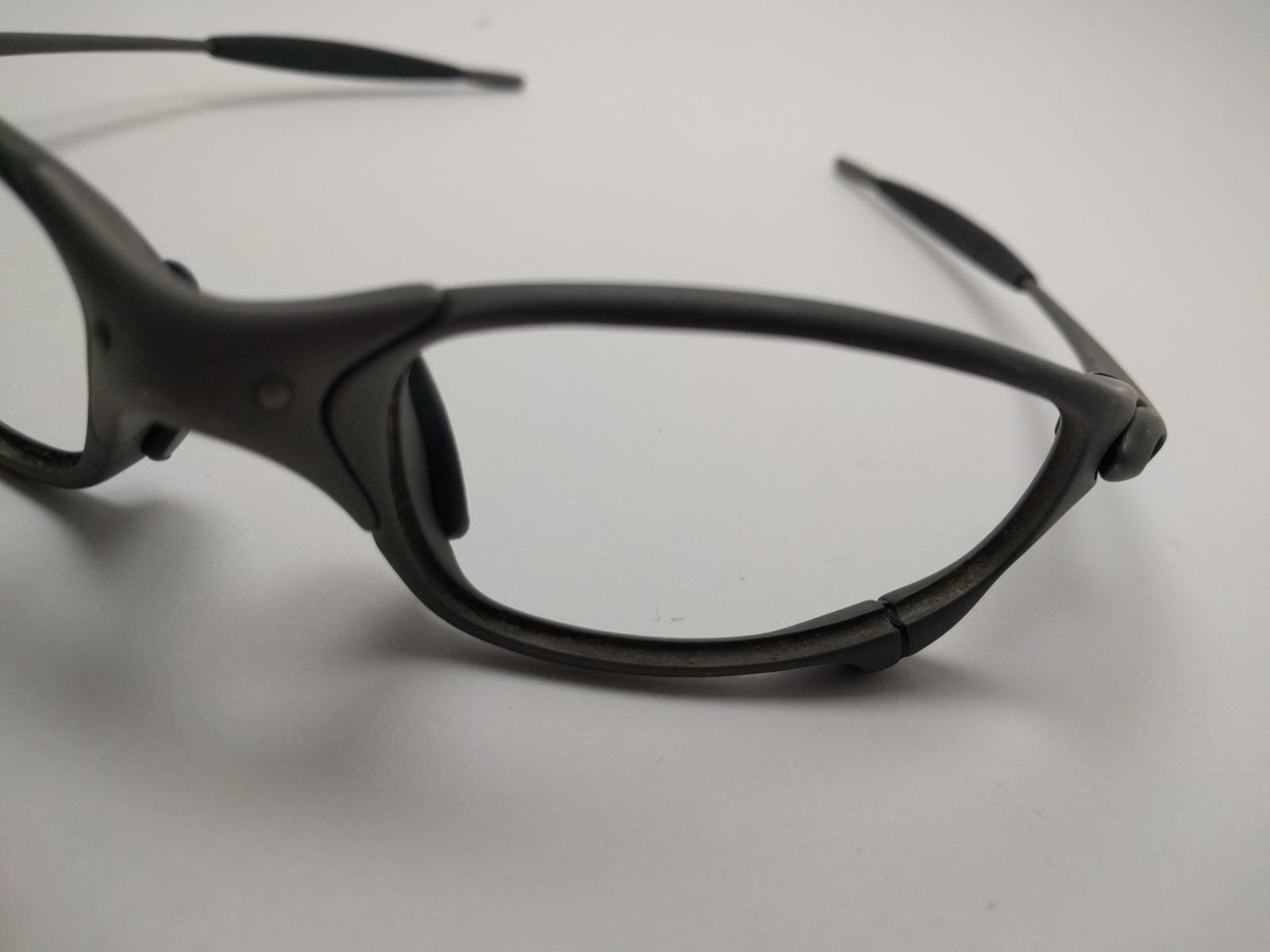 Get your metal on with a XM Juliet frame + Polished R2 frame - IMG_20160616_204244.jpg