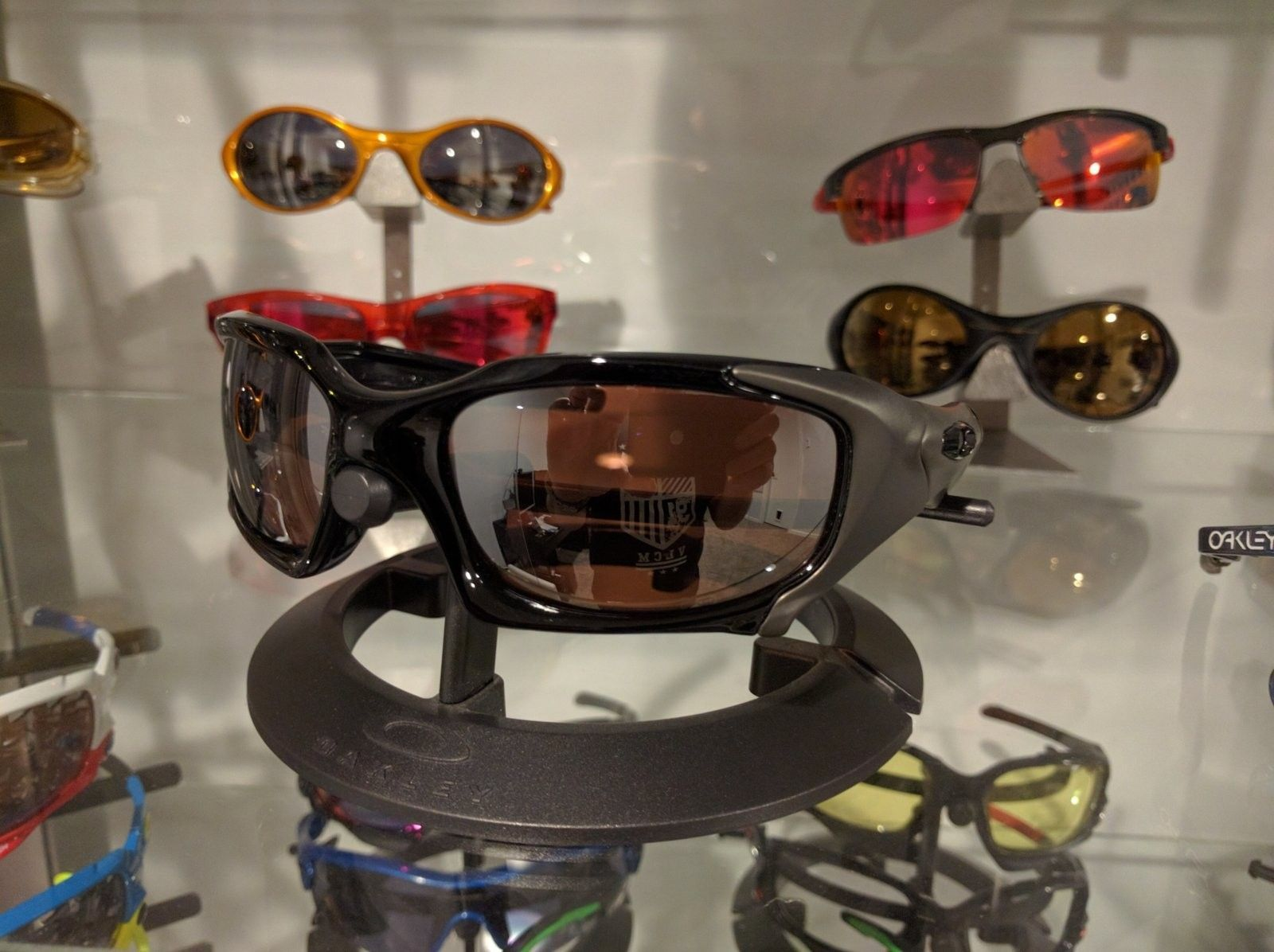 Pitboss - Polished Black w/ VR28 BIP *Excellent Condition* - $400 - IMG_20160624_162207.jpg
