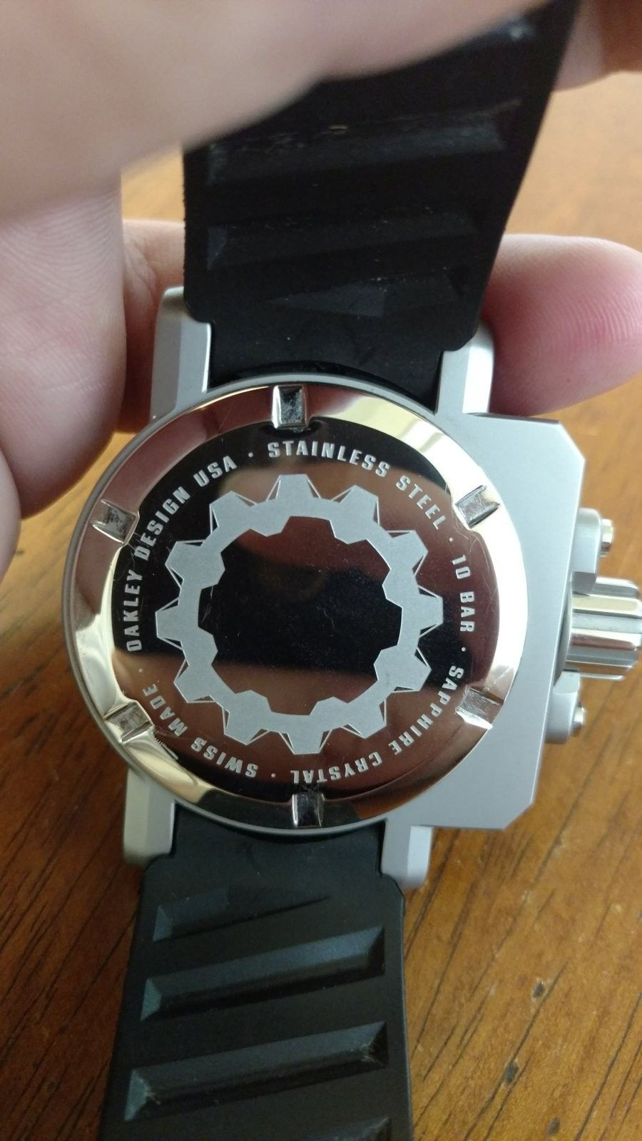 Gearbox Watch - IMG_20160627_102107770.jpg