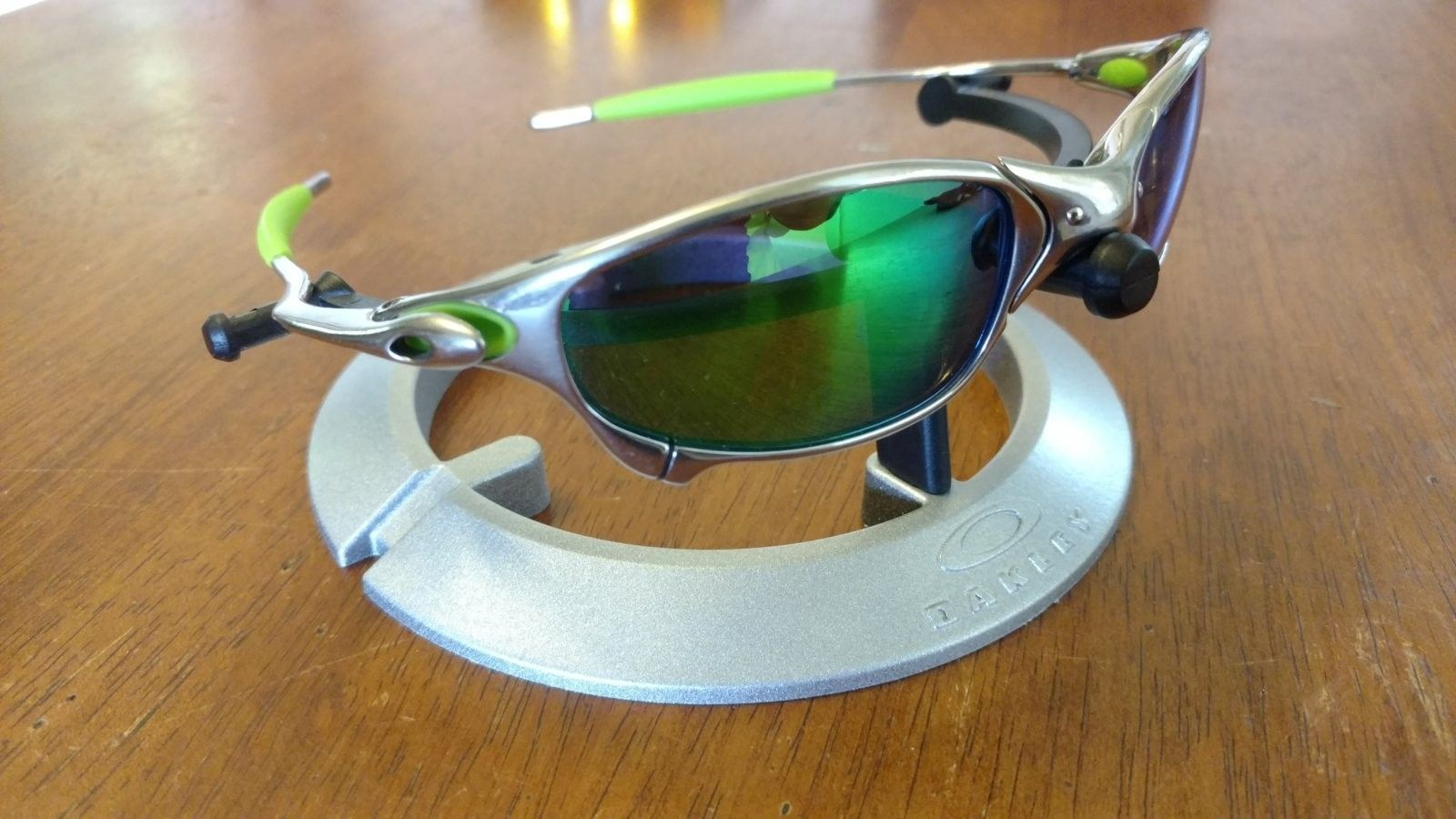 Juliet Polished -- Today ONLY -- Lens and Rubber Options - IMG_20160627_105339679.jpg