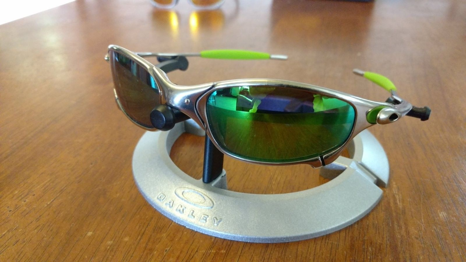 Juliet Polished -- Today ONLY -- Lens and Rubber Options - IMG_20160627_105351599.jpg