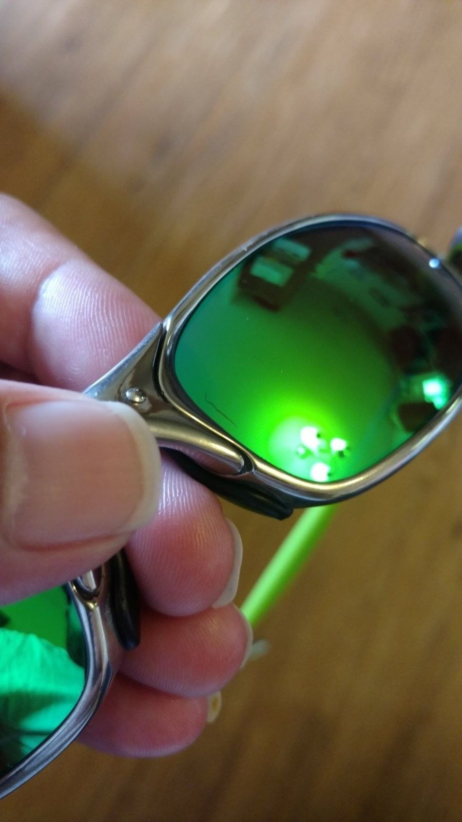 Juliet Polished -- Today ONLY -- Lens and Rubber Options - IMG_20160627_105949009.jpg
