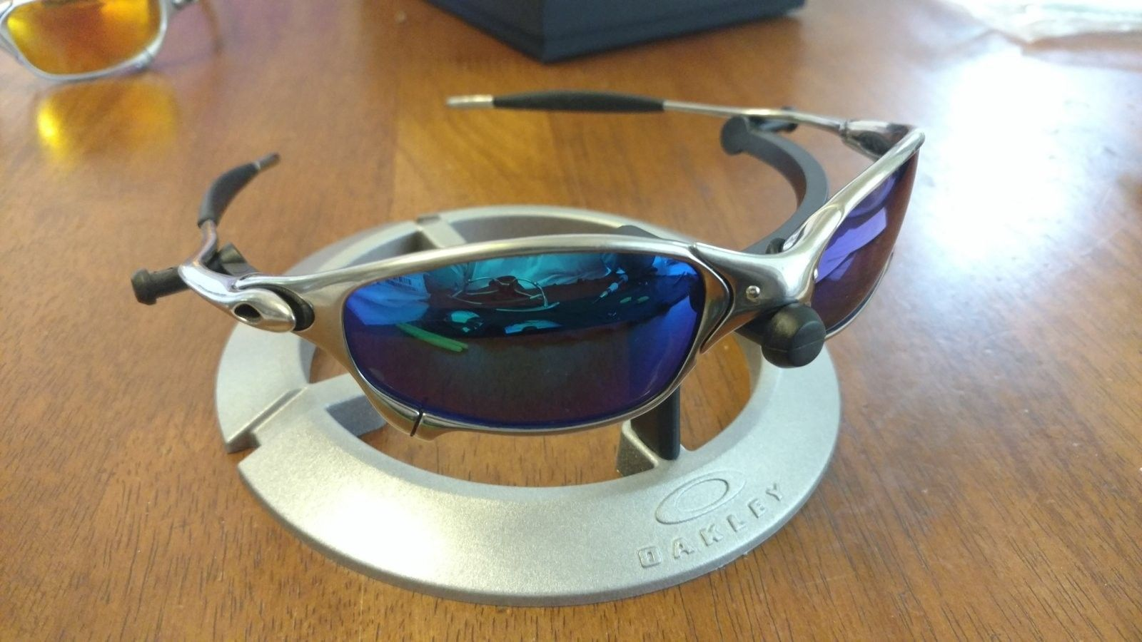 Juliet Polished -- Today ONLY -- Lens and Rubber Options - IMG_20160627_114452829.jpg
