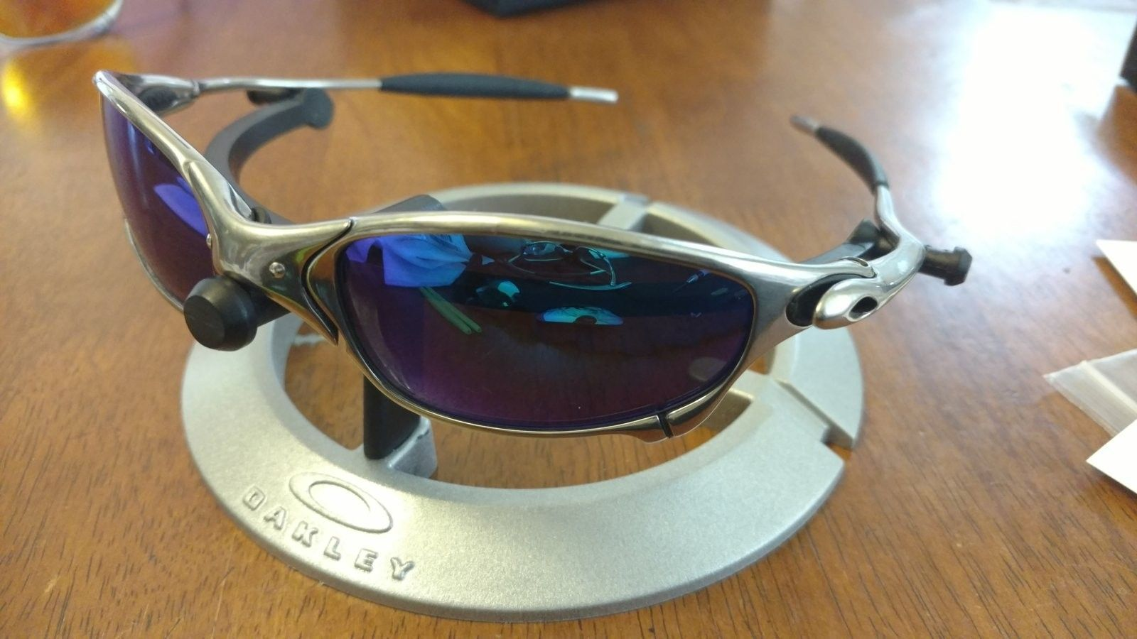 Juliet Polished -- Today ONLY -- Lens and Rubber Options - IMG_20160627_114501659.jpg
