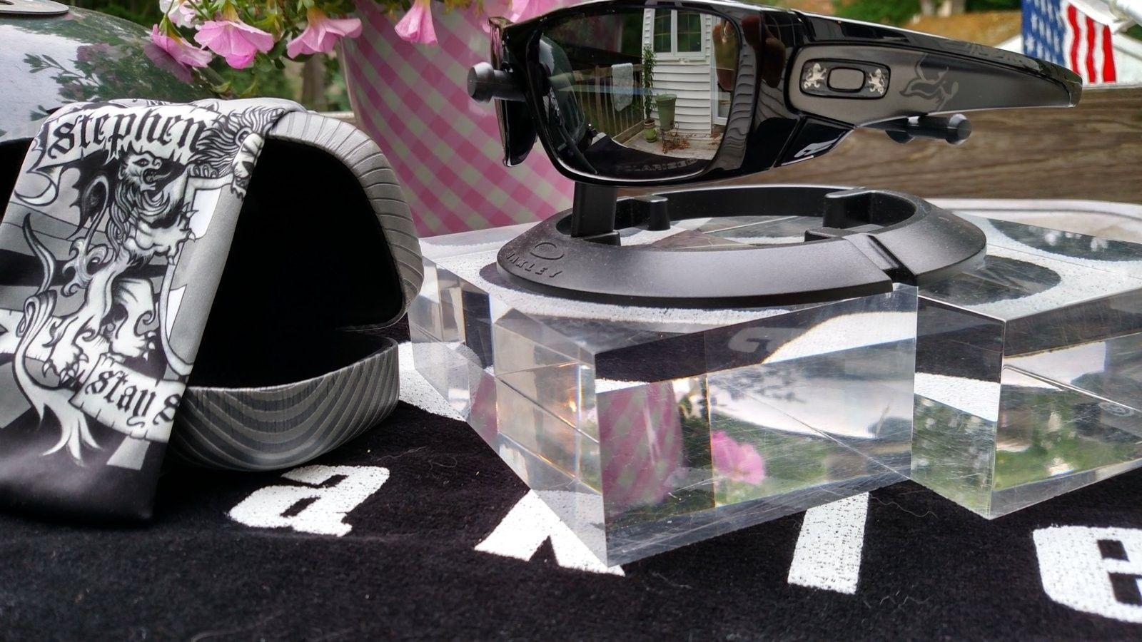 Stephen Murray Fuel Cell---New Condition w/case, Polarized - IMG_20160708_172303783_HDR (3).jpg