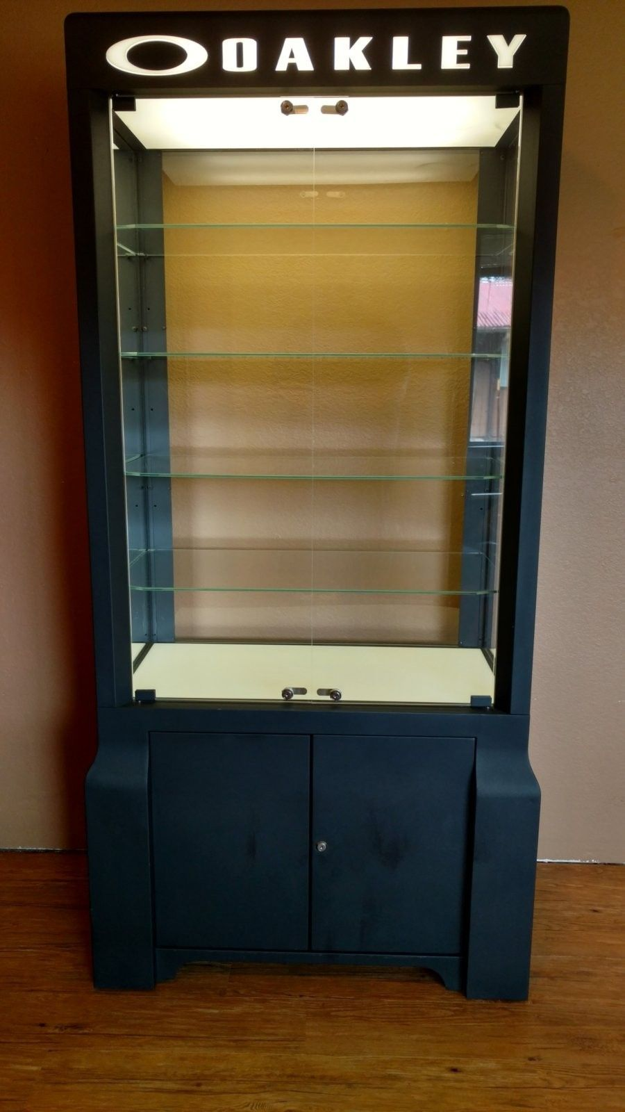 My First Real Display Case!!!! - IMG_20160715_171645044_HDR.jpg