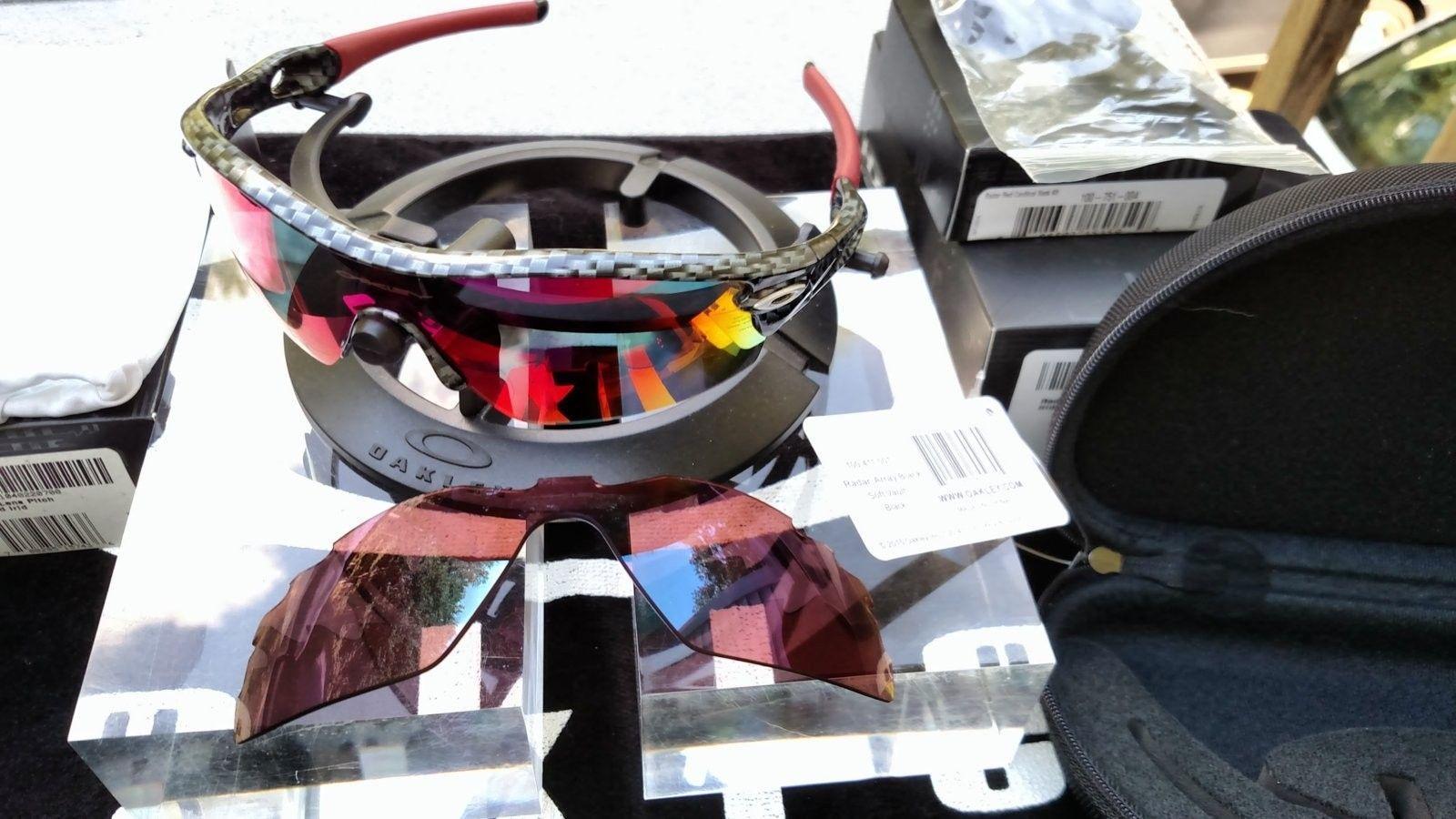 Sweet / New Radar Pitch Array - Homemade with pride! - IMG_20160805_161759895.jpg