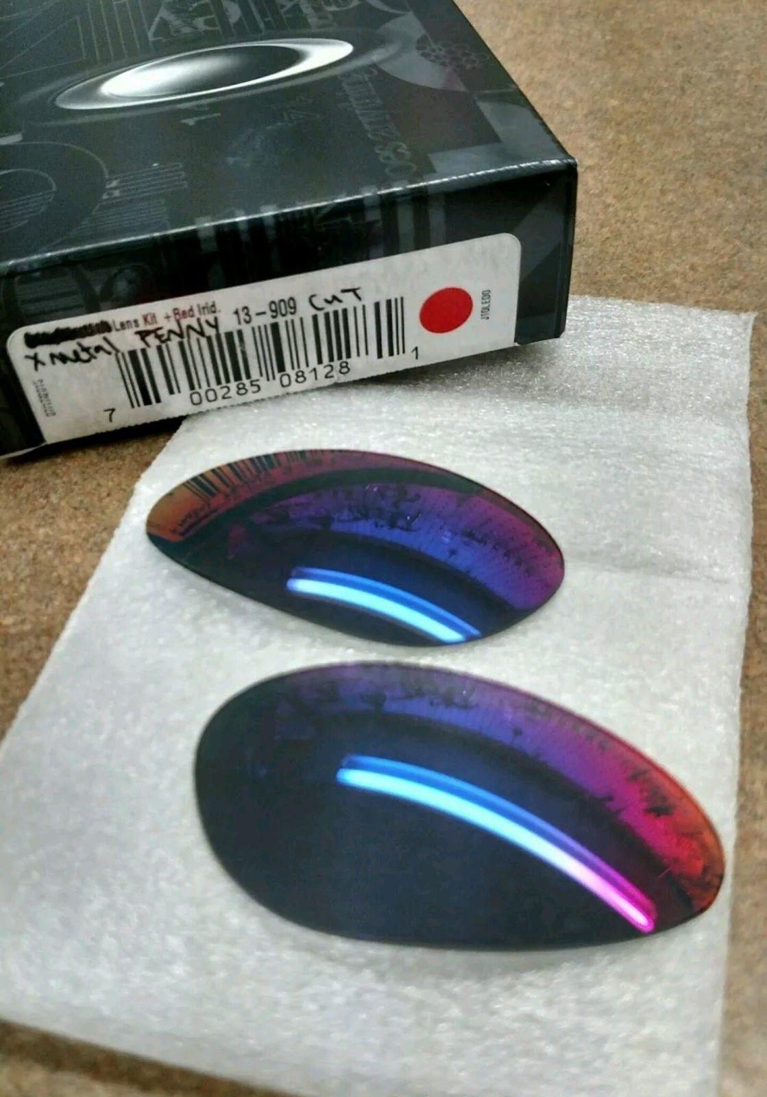 Juliet Lenses. Jade, Fire, G30 Iridium custom cut. - IMG_20160807_124112.jpg