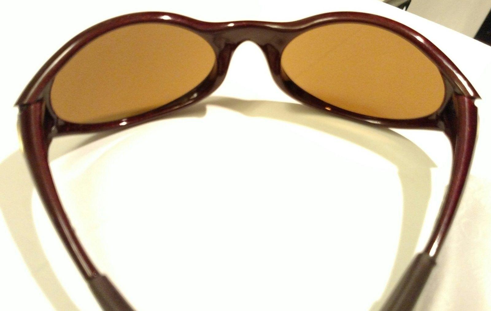 Eye Jacket, New, Redline/Gold Iridium w MF bag. - IMG_20160818_222725.jpg
