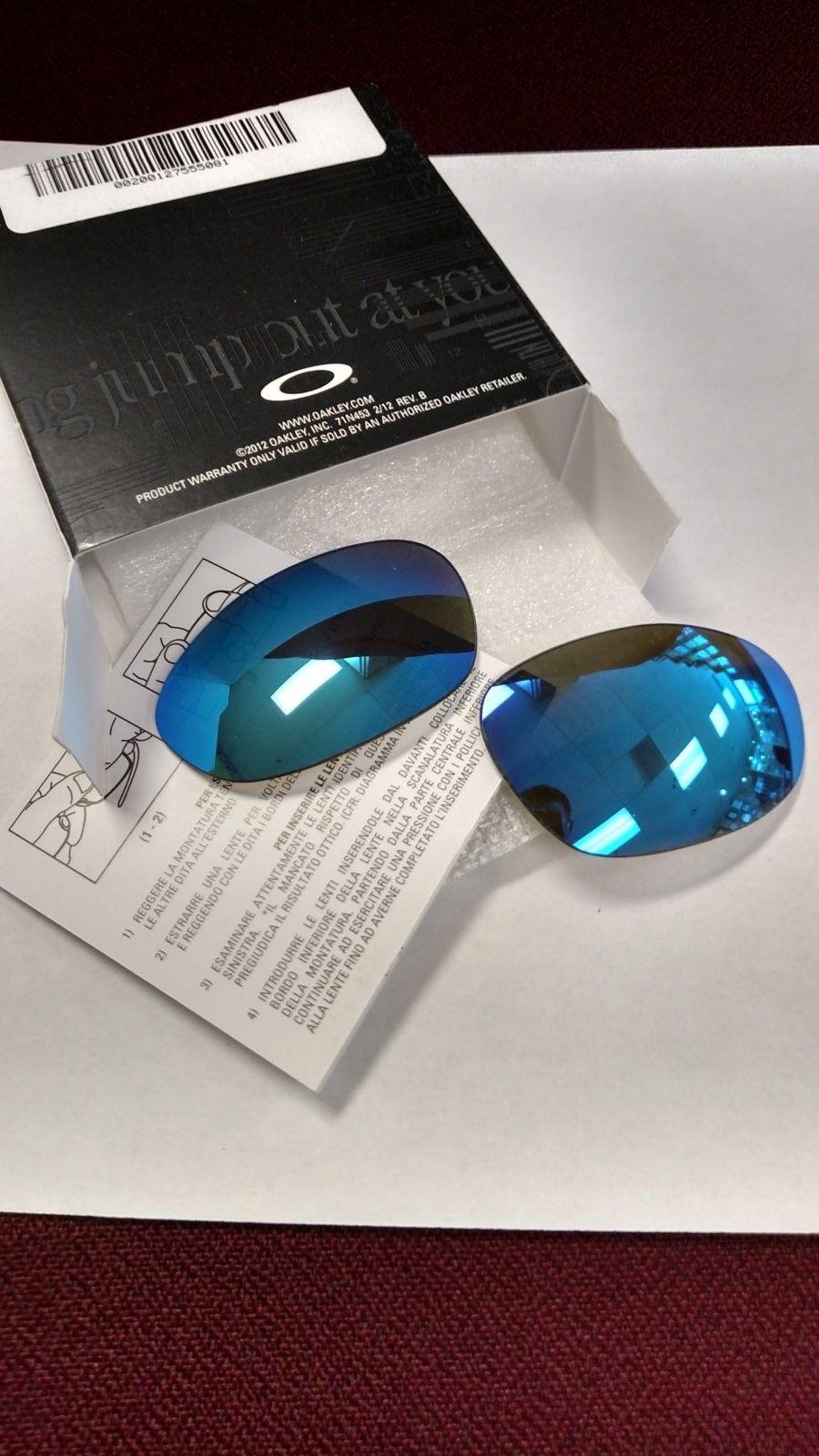 XX X-Metal Sapphire Iridium Polarized Custom Cut lenses - IMG_20160915_110558335_HDR.jpg