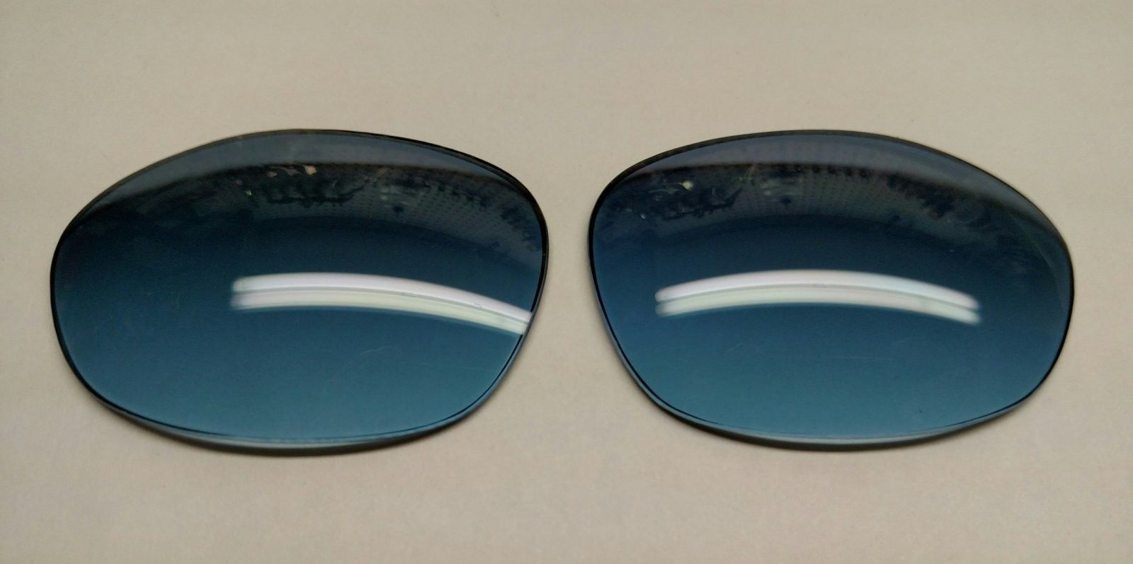 Blue Gradient XX X-Metal Lenses, custom cut, prism corrected $13 - IMG_20160917_161228.jpg