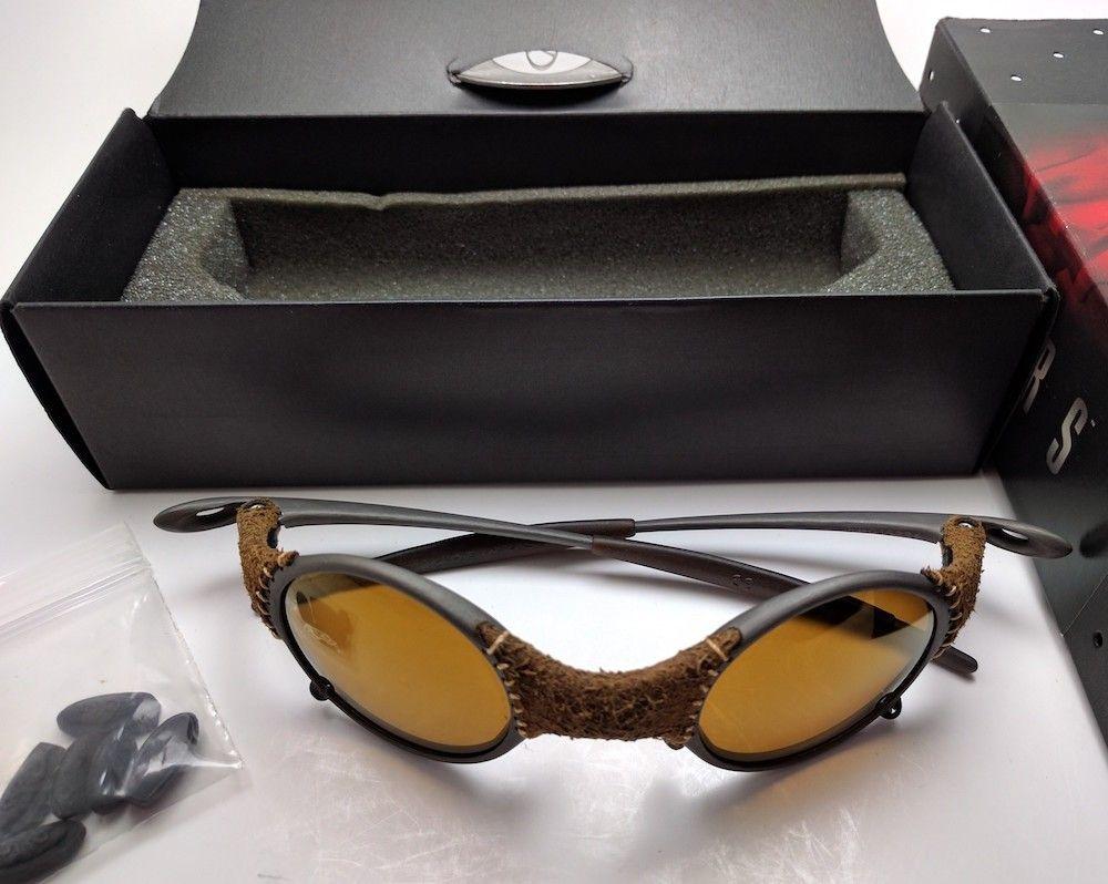 $OLD X-Metal Leather/Gold Mars SKU 04-104 COMPLETE & EXCELLENT - IMG_20160919_164523.jpg