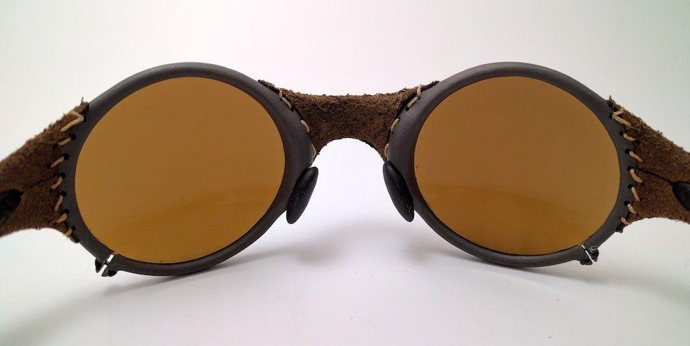 $OLD X-Metal Leather/Gold Mars SKU 04-104 COMPLETE & EXCELLENT - IMG_20160919_164905.jpg
