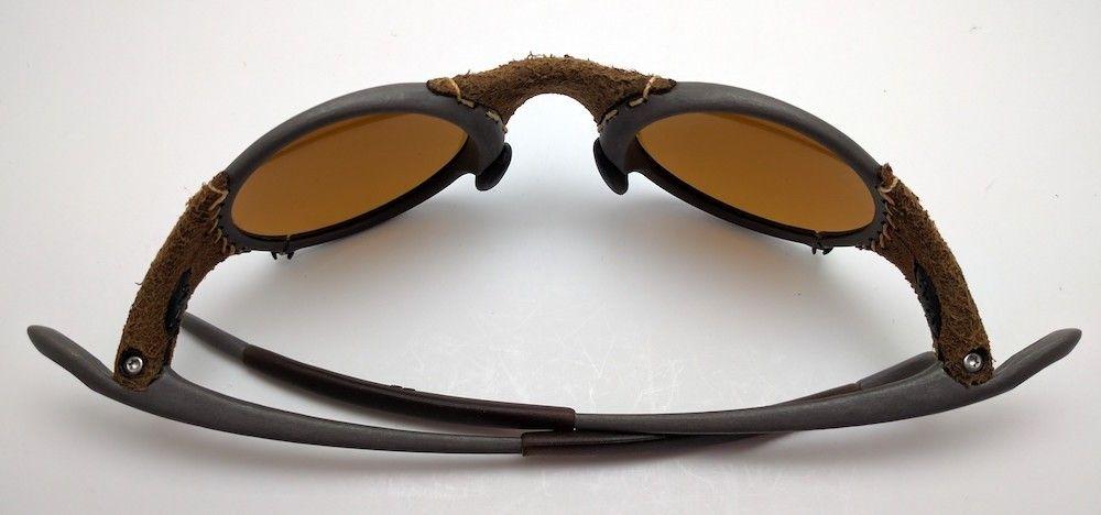 $OLD X-Metal Leather/Gold Mars SKU 04-104 COMPLETE & EXCELLENT - IMG_20160919_164928.jpg