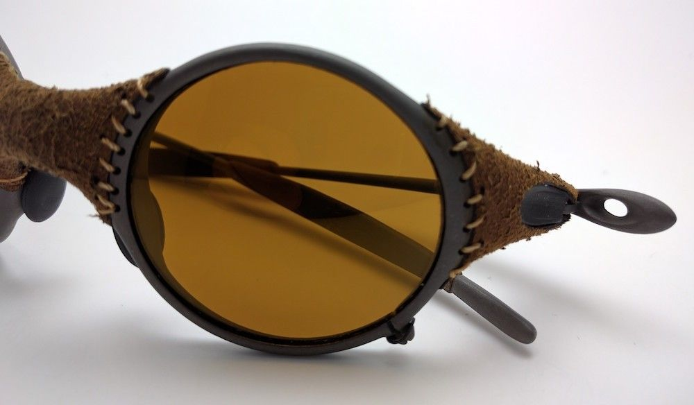 $OLD X-Metal Leather/Gold Mars SKU 04-104 COMPLETE & EXCELLENT - IMG_20160919_164954.jpg