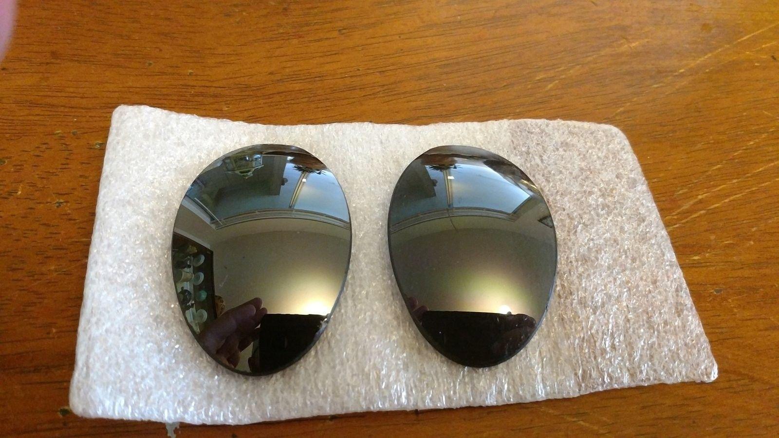 Romeo OEM Etched BI Lenses - 3 Pairs-  decided to keep - IMG_20160921_102204689.jpg