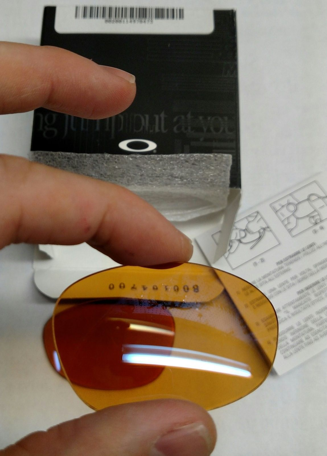 XX & JULIET CUSTOM CUT LENSES FOR X-METALS - IMG_20161006_152958.jpg