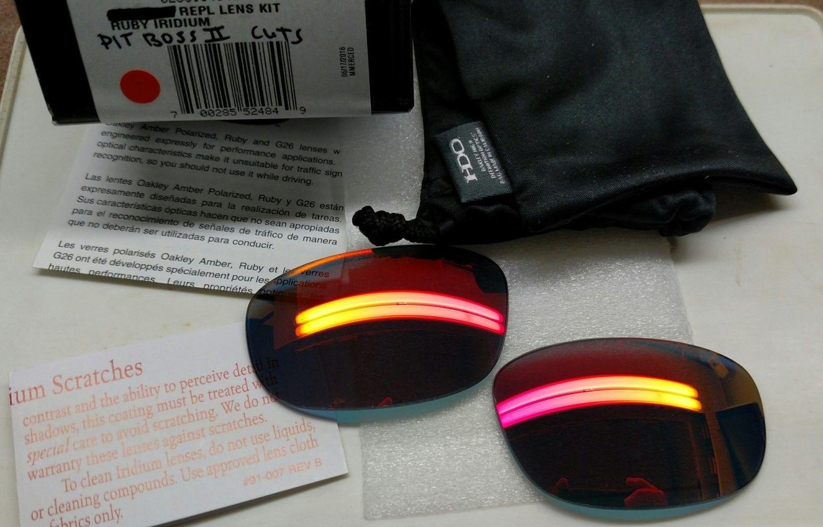 Custom Cut Pit Boss II Lenses (PB2) from OEM Iridiums - IMG_20161011_183347.jpg