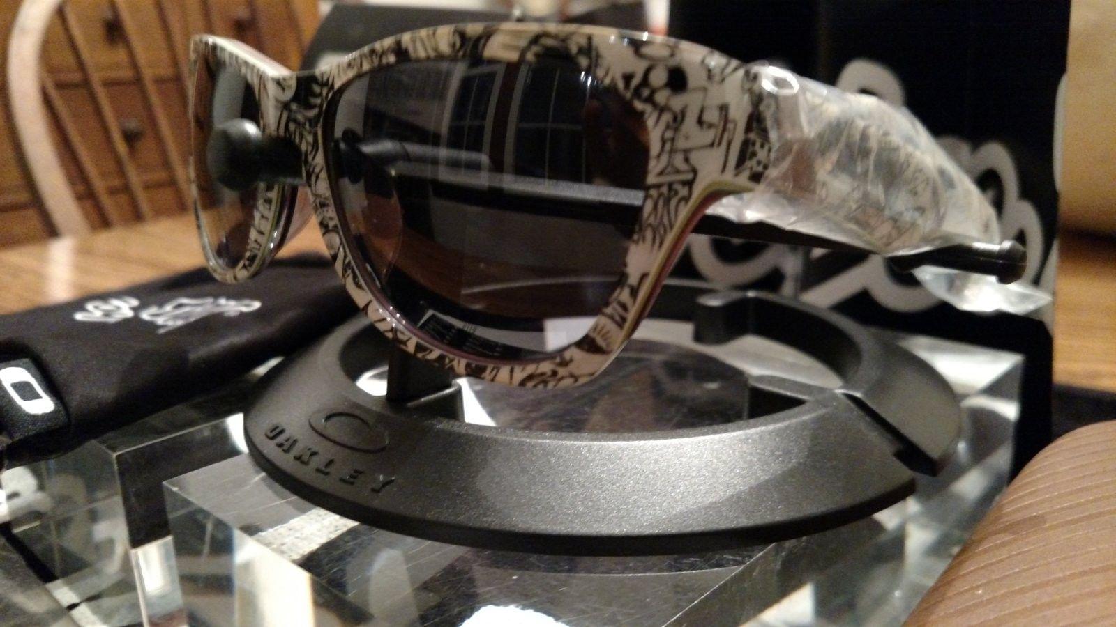 Troy Lee Design Jupiter Polished White/Grey-drop to $65 - IMG_20161015_223027365.jpg