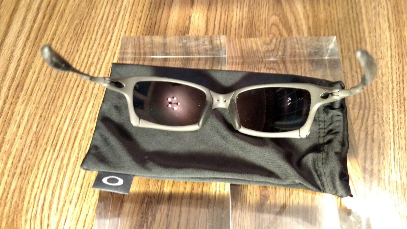 b908d274d Oakley X Squared X Metal Ruby