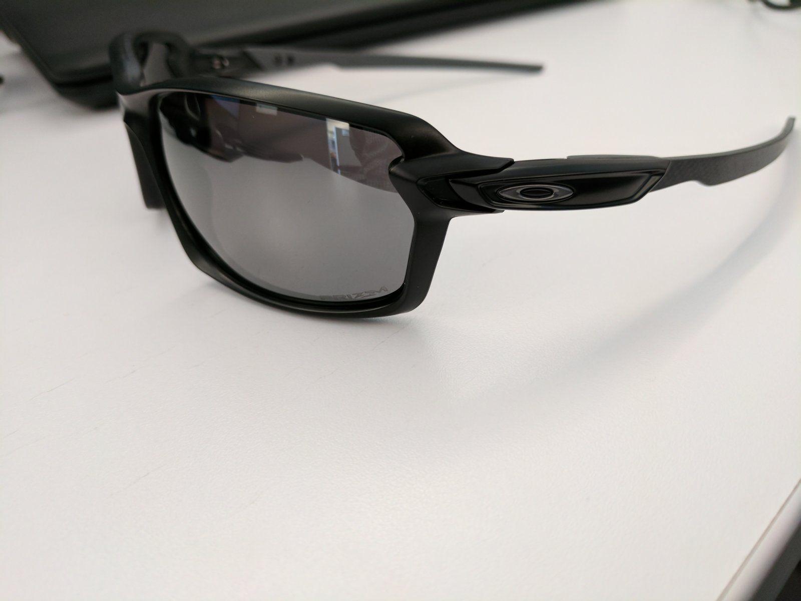 f66c75107a5 Carbon Shift Prizm Black Polarized